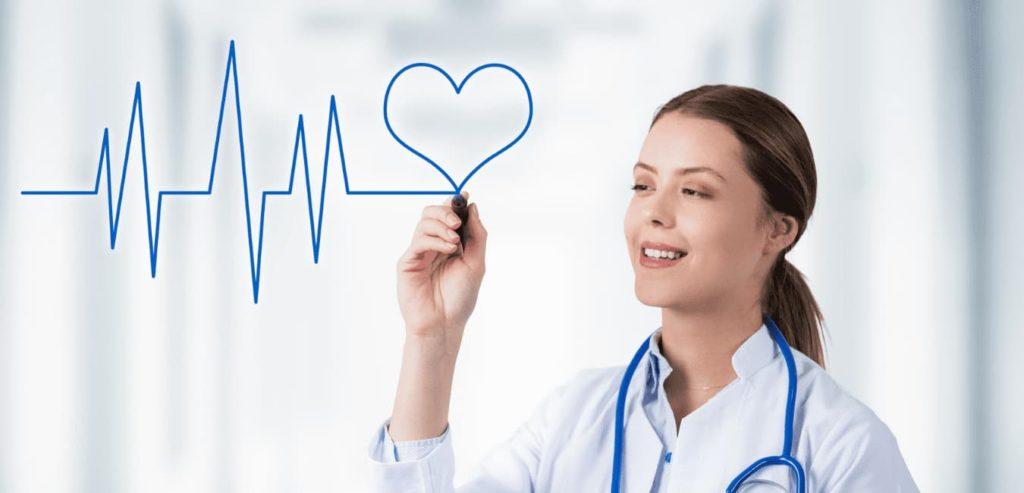 desenvolvimento de sites para médicos