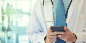 Whatsapp para médicos