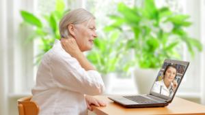 flexibilidade - consultório online