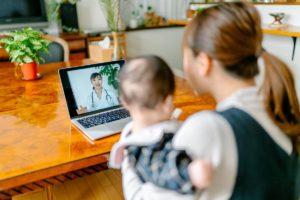 paciente - consultório médico online