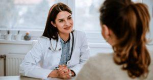 relação medico paciente