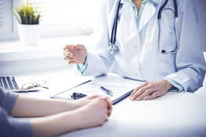 pontualidade consulta medico paciente