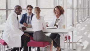 o que é um coworking?