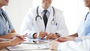 coworking para médicos