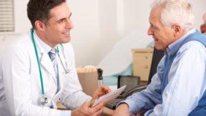 quando cliente vira paciente?